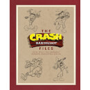 The Crash Bandicoot Files (Hardbook)