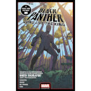 Black Panther: Long Live the King Graphic Novel
