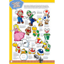Super Mario Encyclopedia (Hardback)