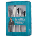 Jamie Oliver 16 Piece Everyday Cutlery Set