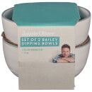 Jamie Oliver Dipping Bowls (Set of 2)