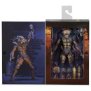 NECA Predator 2 Ultimate City Hunter 7 Inch Scale Action Figure