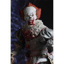"NECA IT Ultimate Pennywise ""I Heart Derry"" Action Figure"