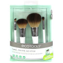 Conjunto On The Go Style da EcoTools