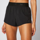 Energy Shorts - Schwarz - XS