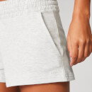 Revive Shorts - Graumeliert - L