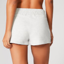 Revive Shorts - Grey Marl - XS - Grey Marl