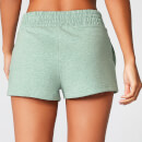 Myprotein Revive Sweat Shorts - SeafoamMarl - L
