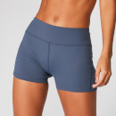 Power Shorts - Dark Indigo - XS