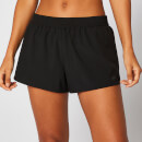 Energy Dual Shorts - Black - XS