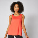 Camiseta Dry-Tech - Hot Coral - XS