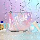 2018年9月生日美妆礼盒