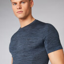 Seamless T-Shirt - Dark Indigo - XS