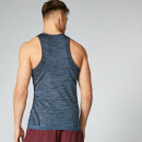 Seamless Tank Top - Dark Indigo - XS