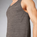 Myprotein Aero-Knitted Tank - Driftwood Marl - XS