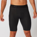 Myprotein Base Shorts - Black - XS