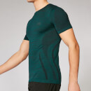 Sculpt Seamless T-Shirt - Alpine