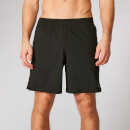 Myprotein Sprint 7 inch Shorts - Black - XS