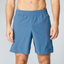 Sprint 7 Inch Shorts - Legion Blue - XS