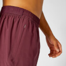Sprint 5 Inch Shorts - Oxblood - XXL