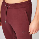 Form Joggers - Oxblood - S