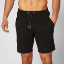 City Shorts - Black - XS