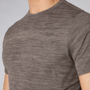 Myprotein Aero-Knitted T-Shirt - Driftwood - XS