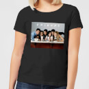 Friends Milkshake Women's T-Shirt - Black