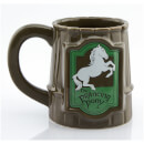 Lord of the Rings Prancing Pony Mug