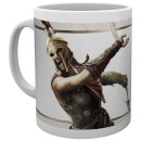 Assassin's Creed: Odyssey Kassandra Action Mug
