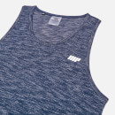 Performance Tank Top - Navy