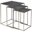Broste Copenhagen Freja Set of Tables - Castlerock