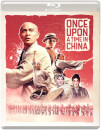 Once Upon A Time In China - Limited Edition Box Set