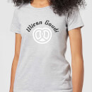 Wiesn Gaudi Women's T-Shirt - Grey
