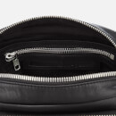 McQ Alexander McQueen Women's Cross Body Bag - Black