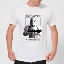 Star Wars Employee Of The Month Men's T-Shirt - White