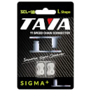 TAYA Sigma Plus Connector 11 Speed Chain (Pair)