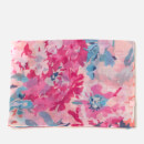 Joules Women's Wensley Scarf - Pink Floral