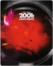 2001: A Space Odyssey - 4K Ultra HD Limited Edition Steelbook