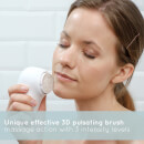 HoMedics Pureté The Complete Skincare Solution Facial Cleansing Brush
