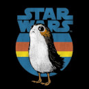 Star Wars Porg Women's T-Shirt - Black