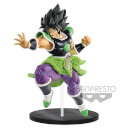 Banpresto Ultimate Soldiers Dragon Ball Super Movie Broly Figure 23cm
