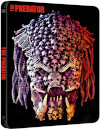 The Predator - 4K Ultra HD & Blu-ray Zavvi Exclusive Steelbook