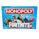 Fortnite Edition Monopoly Game 2018