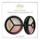 INIKA Cream Illuminisor Trio