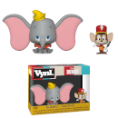Disney Dumbo & Timothy Vynl.