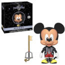 Funko 5 Star Vinyl Figure: Kingdom Hearts - Mickey