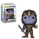 Marvel Avengers: Endgame Thanos Pop! Vinyl Figure