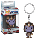 Marvel Avengers: Endgame Thanos Pop! Keychain