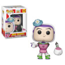 Figurine Pop! Buzz L'Eclaire - Madame La Marquise - Toy Story - Disney